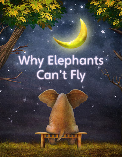 Why Elephants Can