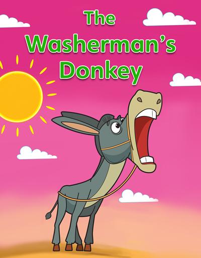 The Washerman