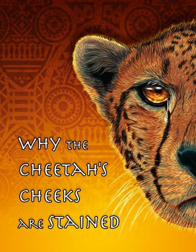 Why the Cheetah